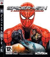 Cover Spider-Man: Il Regno delle Ombre (PS3)