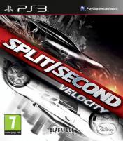 Cover Split/Second: Velocity
