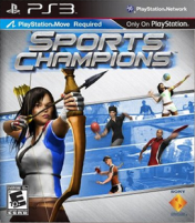 Cover Sports Champions