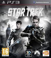 Cover Star Trek The Video Game