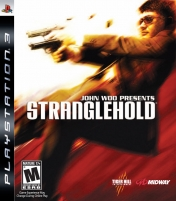 Cover Stranglehold