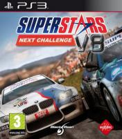 Cover Superstars V8 Next Challenge