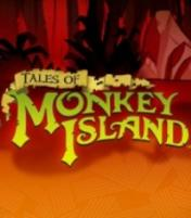Cover Tales of Monkey Island (PS3)