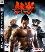 Cover Tekken 6 (PS3)