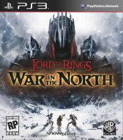 Cover The Lord of the Rings: War in the North