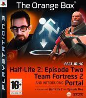 Cover The Orange Box