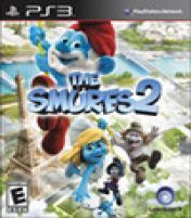 Cover The Smurfs 2 (PS3)