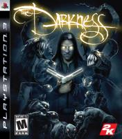 Cover The Darkness