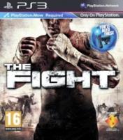 Cover The Fight: Senza Regole (PS3)