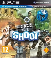 Cover The Shoot: Ciak si Spara!