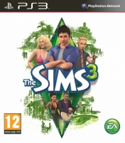 Cover The Sims 3