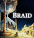 Cover Braid (PS3)