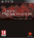 Cover Deadly Premonition: The Director's Cut per PS3