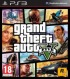 Cover Grand Theft Auto V (PS3)