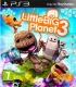 Cover LittleBigPlanet 3