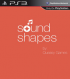 Cover Sound Shapes per PS3