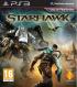 Cover Starhawk per PS3
