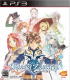 Cover Tales of Zestiria per PS3