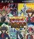 Cover Yu-Gi-Oh! Millennium Duels