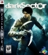 Cover Dark Sector