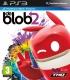 Cover de Blob 2 per PS3