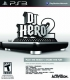Cover DJ Hero 2 per PS3