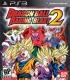 Cover Dragon Ball: Raging Blast 2 per PS3