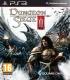 Cover Dungeon Siege III