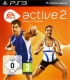 Cover EA Sports Active 2 per PS3