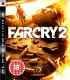Cover Far Cry 2 per PS3