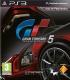 Cover Gran Turismo 5 (GT 5) (PS3)