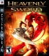 Cover Heavenly Sword per PS3