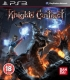 Cover Knights Contract per PS3