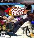 Cover Kung Fu Rider per PS3