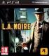 Cover L.A. Noire per PS3