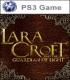 Cover Lara Croft e il Guardiano della Luce per PS3