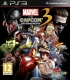 Cover Marvel vs Capcom 3: Fate of Two Worlds