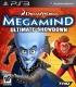Cover Megamind per PS3