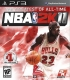 Cover NBA 2K11 (PS3)