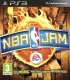 Cover NBA Jam