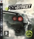 Cover Need for Speed ProStreet per PS3