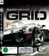 Cover Race Driver: GRID per PS3