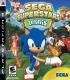 Cover Sega Superstars Tennis per PS3