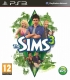 Cover The Sims 3 (PS3)