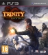 Cover Trinity: Souls of Zill O'll
