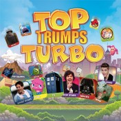 Cover Top Trumps Turbo
