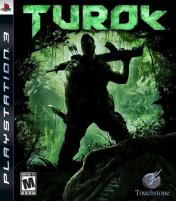 Cover Turok (2008)