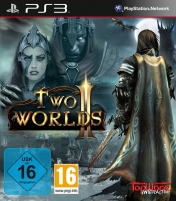 Cover Two Worlds II