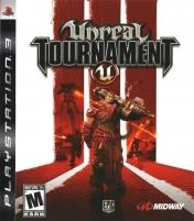 Cover Unreal Tournament III