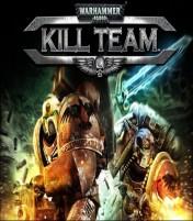 Cover Warhammer 40000: Kill Team